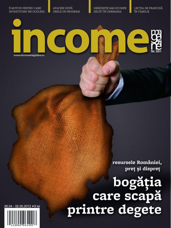 Intact Media Group launches the economic publication Income