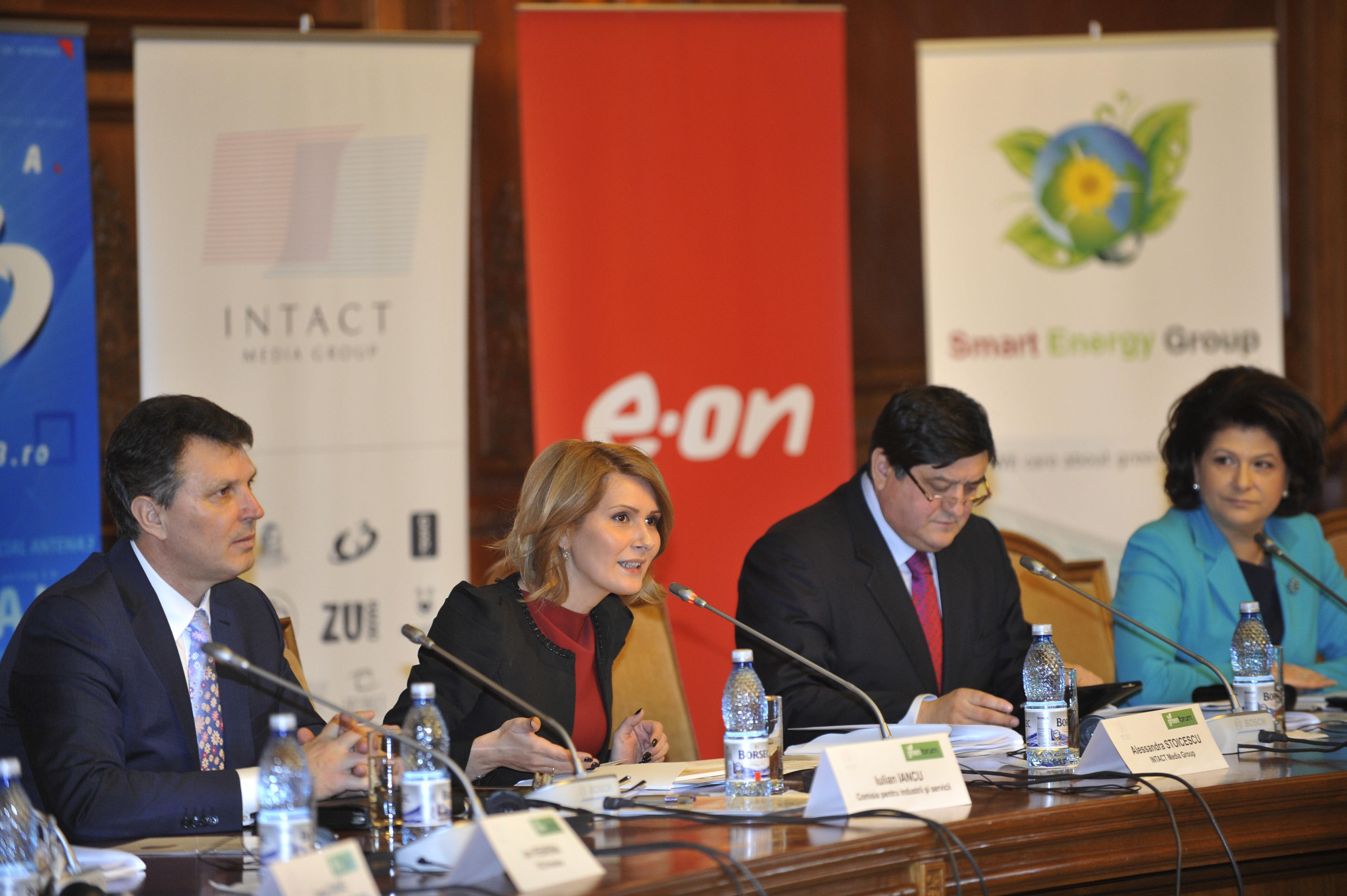 Iulian Iancu, Alessandra Stoicescu, Constantin Nita, Rovana Plumb
