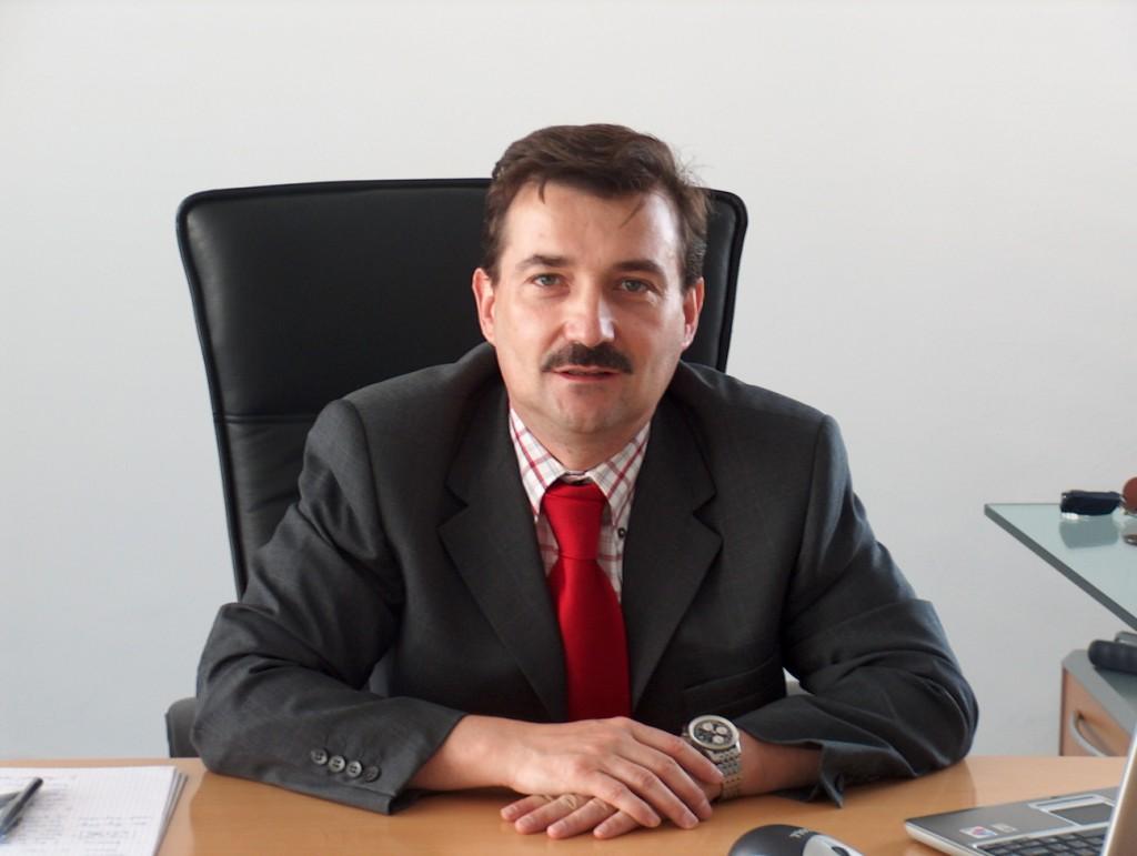 Mihai Georgescu