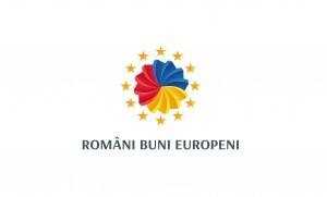 logo Romani buni Europeni