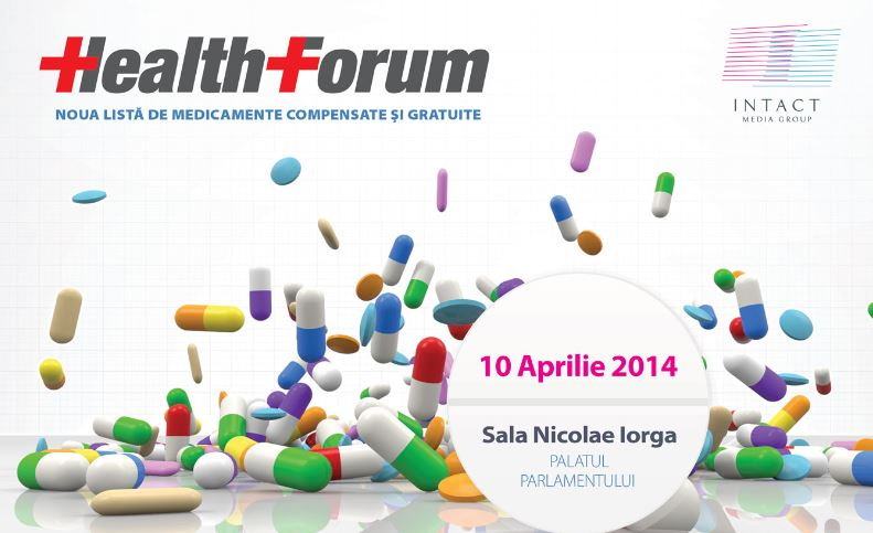 health forum 2014