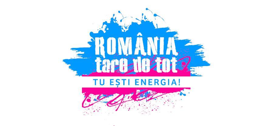 Romania tare de tot