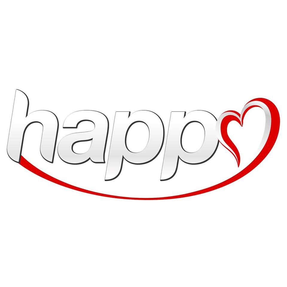 Logo Happy