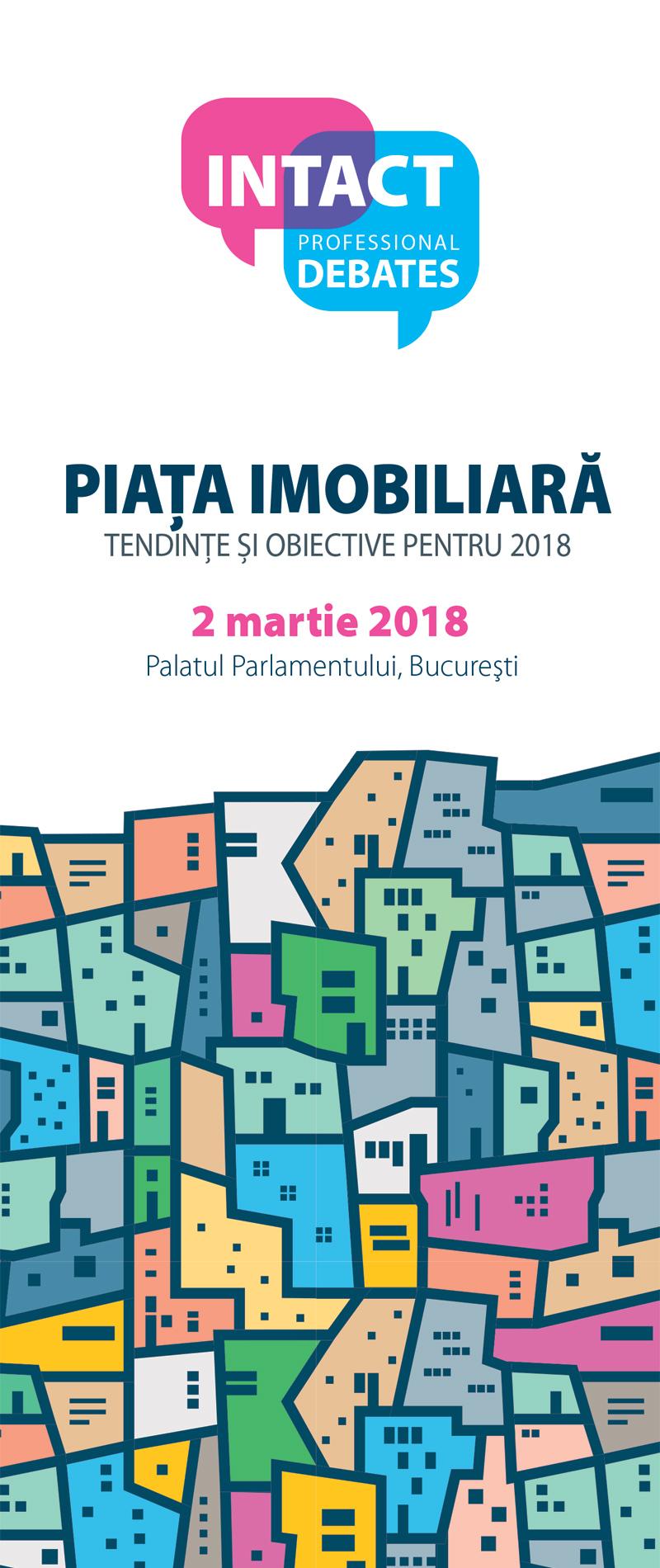 Piața imobiliară. Tendințe și Obiective pentru 2018
