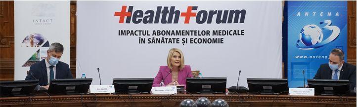 Health Forum
